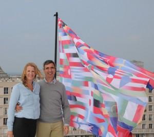 Lucie + Jorge Orta